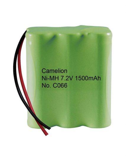 باتری تلفن بی سیم ۷.۶ ولت کملیون