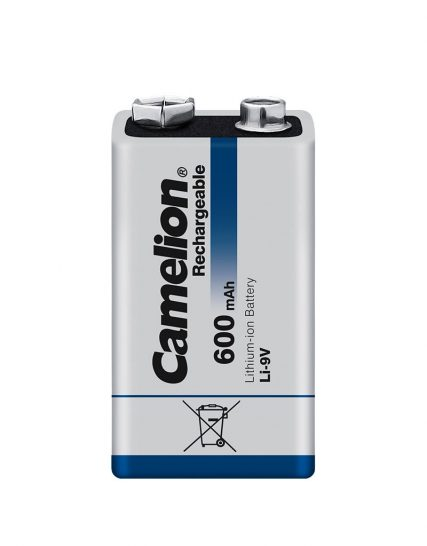 Lithium-ion Rechargeable