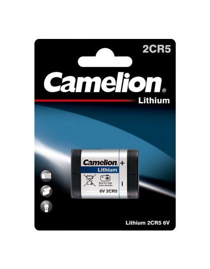 باتری Photo Lithium مدل 2CR5