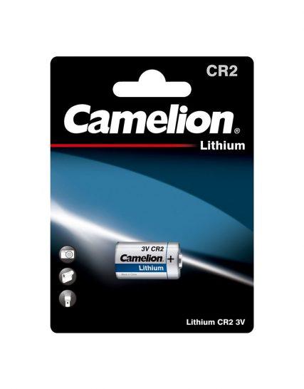 باتری Photo Lithium مدل CR2