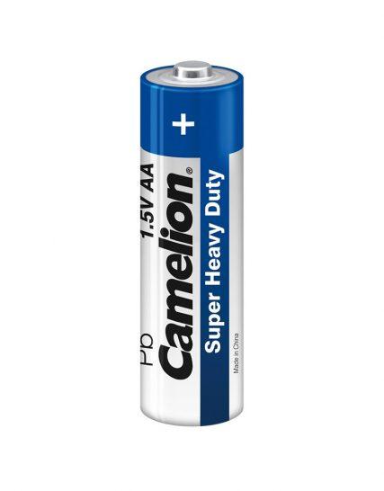 باتری Zinc Carbon زینک کربن سایز AA